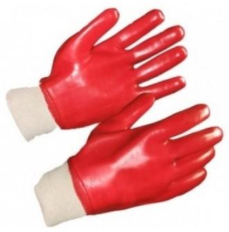 Перейти в Спилковые перчатки, краги